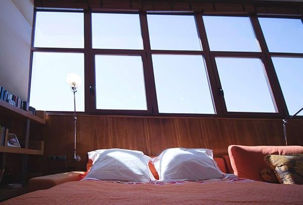 La Curia - Plano MINIHOGARIN planta alta_dormitorio
