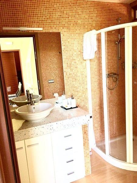La Curia - Plano MINIHOGARIN planta baja_baño